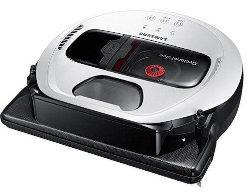 Samsung PowerBot VR1GM7010UW Saugroboter mit 80W ab 233,10€ (statt 299€)
