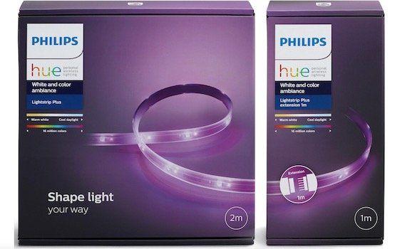 Philips Hue Bestpreise dank 20% OTTO Gutschein