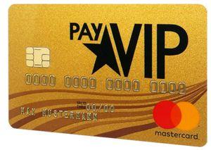Bis Mitternacht! payVIP Mastercard Gold (100% gebührenfrei) + 40€ Amazon.de Gutschein + gratis Reiseversicherung