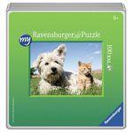 Ravensburger personalisierte Puzzle & Spiele bei vente-privee – z.B. 1.000 Teile Fotopuzzle ab 16,90€ (statt 25€)