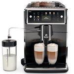 Philips Saeco Xelsis SM7580 Kaffeevollautomat mit LatteDuo-System ab 799€ (statt 1003€)