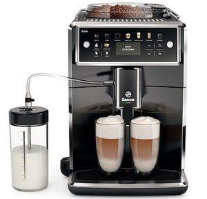 Philips Saeco Xelsis SM7580 Kaffeevollautomat mit LatteDuo System ab 799€ (statt 916€)