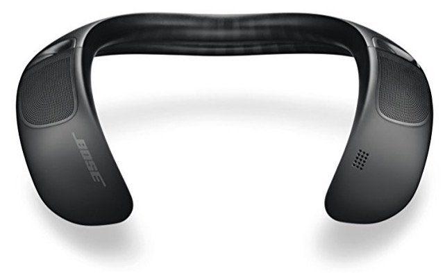 BOSE SoundWear Companion Speaker Bluetooth Nacken Lautsprecher für 199€ (statt 260€)