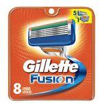 16er Pack Gillette Fusion Rasierklingen für 29,95€ (statt 40€)
