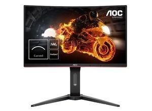 AOC C27G1 27 FullHD curved Gaming Monitor + RAZER Electra V2 Headset für 259€ (statt 299€)