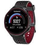 GARMIN Forerunner 235 WHR – GPS Smartwatch ab 164€ (statt 190€)