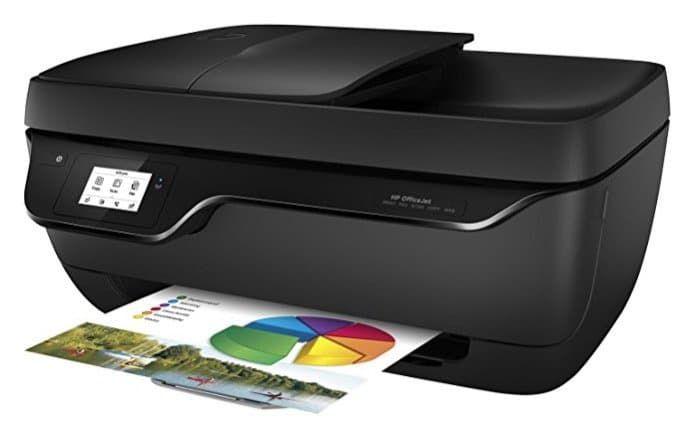 HP Deskjet 3832 All in One Drucker mit WLAN für 39,95€(statt 58€)