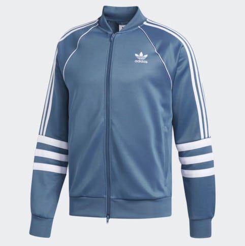 adidas Originals Herren Authentics Originals Jacke für 47,97€ (statt 66€)