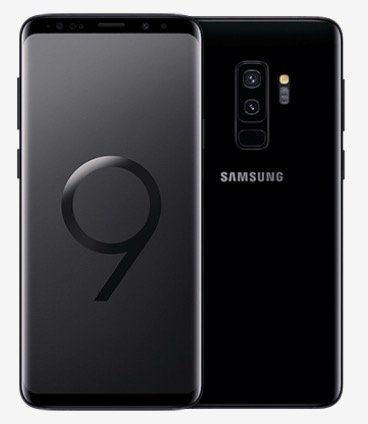 Samsung Galaxy S9+ für 4,95€ + Vodafone Smart L+ mit 5GB LTE für 36,99€   junge Leute sogar 10GB LTE