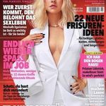 6 Ausgaben Cosmopolitan gratis zzgl. 4,95€ VSK