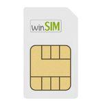 o2 Allnet-Flat mit 3GB LTE für 7,99€ mtl. + gratis 10€ Amazon Gutschein + monatlich kündbar