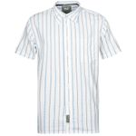 FILA Sports Herren Kurzarm Hemden ab je 5€ zzgl. VSK