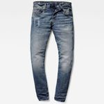 G-Star RAW 3301 Tapered Herren Denim Jeans für 58,48€ (statt 67€)