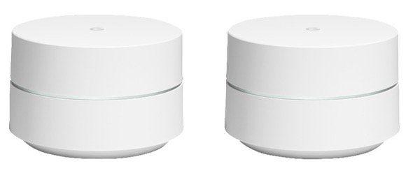 Top! 2er Pack Google Wifi Router für 175,99€ (statt 227€)