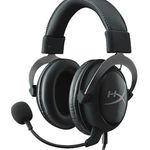 KINGSTON HyperX Cloud II Gaming Headset für 55€ (statt 77€)