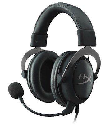 KINGSTON HyperX Cloud II Gaming Headset für 65€ (statt 83€)