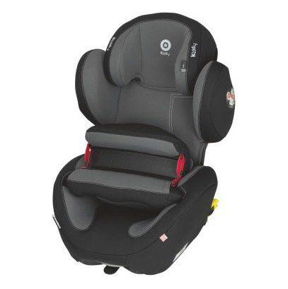 Kiddy Kindersitz Phoenixfix Pro 2 Singapore für 99,99€ (statt 145€)   ADAC Sehr gut!