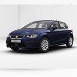 Seat Ibiza Style 1.0 Privat-Leasing für 127,54€ mtl.