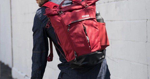 Thule Sale mit Rucksäcken und Taschen bei iBood   z.B. Thule Accent 20L Laptop Rucksack nur 45,90€ (statt 69€)