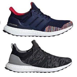 30% Rabatt auf alle adidas UltraBOOST im Afew Store   z.B. UltraBoost 1.0 LTD Multicolor Navy für 97,96€ (statt 150€)