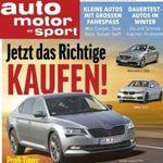 auto motor und sport Jahresabo 🏎 für 117€ inkl. 110€ Amazon Gutschein