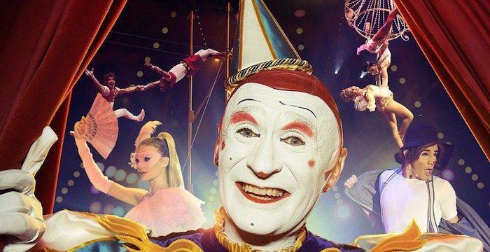 Circus Roncalli Tour 2019 Tickets ab 19,20€   Lübeck, Hannover, München, Bremen u. Düsseldorf