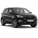 Ford Kuga 1.5 EcoBoost Titanium im Gewerbe-Leasing für 83,19 € mtl. netto