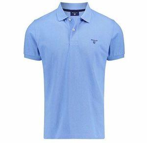 TOP! GANT The Summer Pique Herren Poloshirt für nur 39,90€ (statt 56€)