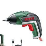 Bosch Sale mit Schraubern, Bohrmaschinen und Co. bei vente-privee – z.B. Bosch IXO V + 10 Bits für 37,99€ (statt 49€)