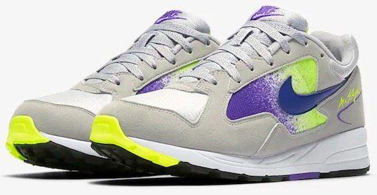 Nike Air Skylon II Herren Sneaker für 55,98€ (statt 75€)   nicht mehr alle Größen