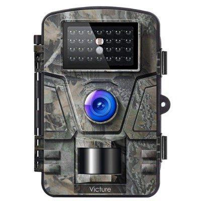 Victure Wildkamera mit 16MP und Nachtsicht Funktion für 37,99€ (statt 45€)