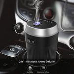 dodocool Lufterfrischer Aroma-Diffuser für das Auto für 13,99€ (statt 20€)