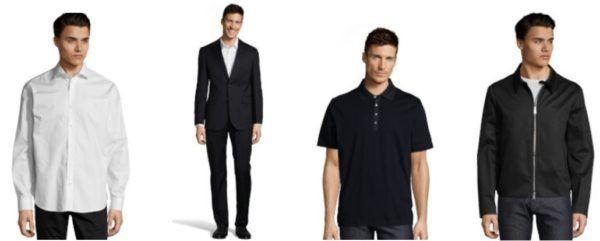 Cerruti 1881 bei Vente Privee mit bis zu 60% Rabatt  günstige Anzüge, Hemden, Jacken ....