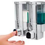 VITALmaxx Seifenspender – Duschgel & Seife per Knopfdruck für 14,99€ (statt 20€)