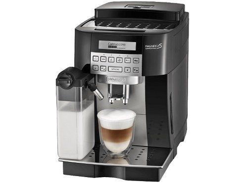 DELONGHI ECAM 22.360 Magnifica Kaffeevollautomat 381,99€ (statt 444€)