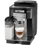 DELONGHI ECAM 22.360 Magnifica Kaffeevollautomat mit 1.8lWassertank und 15 bar für 444€ (statt 507€)