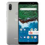 BQ Aquaris X2 Pro – 5,65 DualSIM Smartphone mit 4GB RAM + 64GB für 299€ (statt 341€)