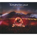 David Gilmour – Live At Pompeii (CD) für 7,99€ (statt 15€)