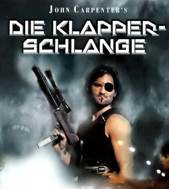 Die Klapperschlange (MetaCrit 76/100, IMDb 7,2/10) kostenlos in der Tele5 Mediathek