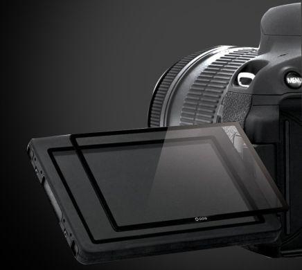 Kamera Displayschutzfolie geschenkt bei Newsletteranmeldung   nur für kurze Zeit