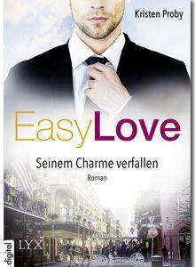 Easy Love   Seinem Charme verfallen (Ebook) kostenlos   nur heute