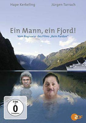 Ein Mann, ein Fjord! (IMDb 6/10) kostenlos in der ZDF Mediathek
