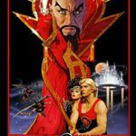 Flash Gordon (MetaCrit 58/100, IMDb 6,5/10) kostenlos in der Tele5 Mediathek