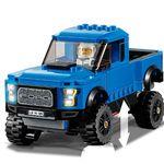 LEGO Speed Champions 75875 – Ford F-150 Raptor und Ford Model A Hot Rod ab 45,99€ (statt 72€)