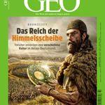 2 Ausgaben GEO Magazin gratis testen – Kündigung notwendig