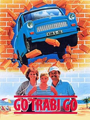 Go Trabi Go (IMDb 5,9/10) kostenlos in der MDR Mediathek