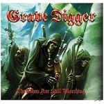 Grave Digger – The Clans Are Still Marching als CD + DVD für 13€ (statt 19€)