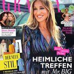 Knaller! 50 Ausgaben Grazia für 146€ inkl. 150€ Bestchoice Gutschein