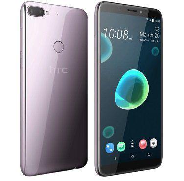 HTC Desire 12+ 6 Smartphone mit 32GB und Dual SIM für 169€ (statt 195€)