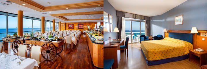 7, 10 o. 14 ÜN im 4,5* Hotel auf Teneriffa inkl. Flüge, Flughafentransfer, SPA Session & Frühstück ab 439€ p.P.